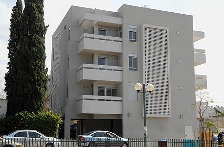 """שכונת שפירא בת""""א. מתוכננת הקמת דיור בר השגה"""