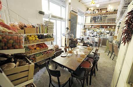 מחניודה, בית יעקב 10. הלהיט של השוק: מסעדת גורמה של שלושה שפים, שתפריטה מתבסס על תוצרת השוק ומתחלף פעמיים ביום