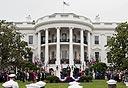 הבית הלבן, צילום: בלומברג