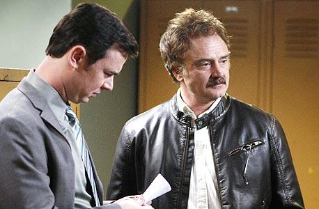 """The Good Guys"". סדרת משטרה המתרחשת בדאלאס ומזכירה ברוחה את ""סטרסקי והאץ'"""
