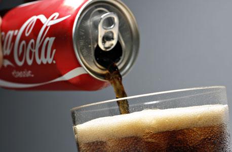 משקאות ממותקים. מעלים את הסיכון לחלות בסוכרת