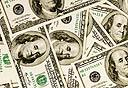 דולרים, צילום: shutterstock