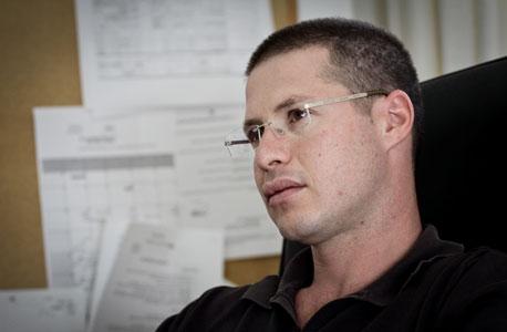 ראובן קוגן,  סגן הממונה על התקציבים