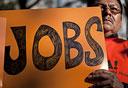 """מובטלים בארה""""ב, צילום: בלומברג"""