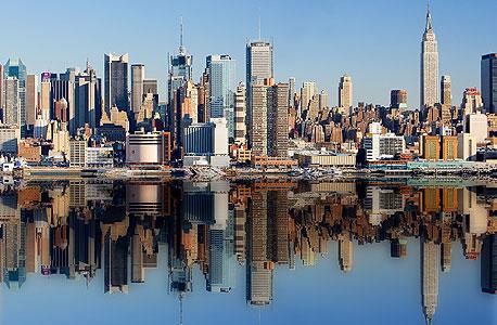 ניו יורק, ניו יורק