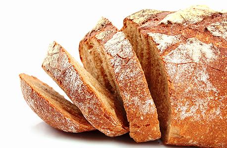 לחם כהה. לא תמיד עשוי מחיטה מלאה