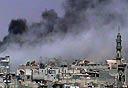 קרבות בסוריה