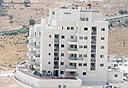 שכונת מגורים בירושלים בבנייה (ארכיון)