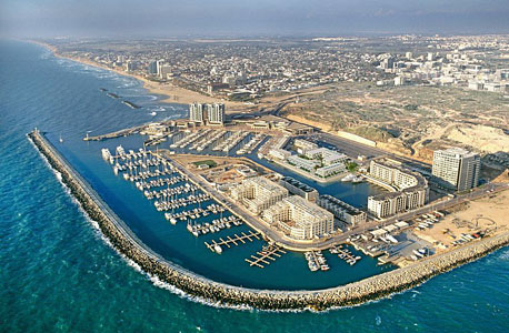 Israeli Environmental Organizations Battle Against Plan for Five New Marinas