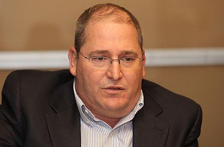"""ניר גלעד מנכ""""ל החברה לישראל על מכירת כיל לפוטאש:  """"החיבור הזה אסטרטגי גם עבור מדינת ישראל, גם עבור העובדים וגם עבור החברה לישראל"""""""
