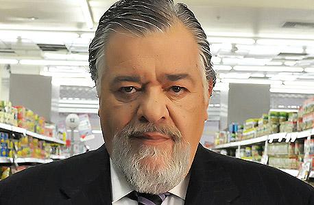 """רפי גינת, מנכ""""ל ערוץ 10"""