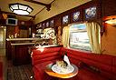 רכבת הפאר הגולדן איגל טרנס-סיביריה אקספרס