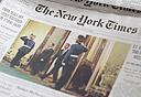 ניו יורק טיימס, צילום: בלומברג