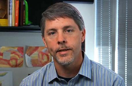ג'ף היובר גוגל מעבדות X, צילום מסך: youtube