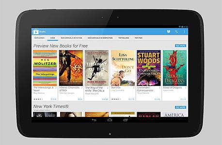 אנדרואיד גוגל פליי google play, צילום: אתרן יצרן, google