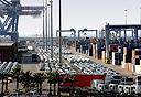 נמל אשדוד, צילום: גדי קבלו