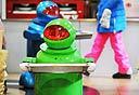 רובוטים בסין