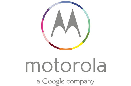 לוגו מוטורולה מוביליטי גוגל