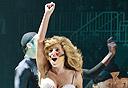 ליידי גאגא, צילום: איי אף פי