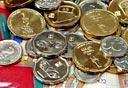כסף, צילום: בלומברג