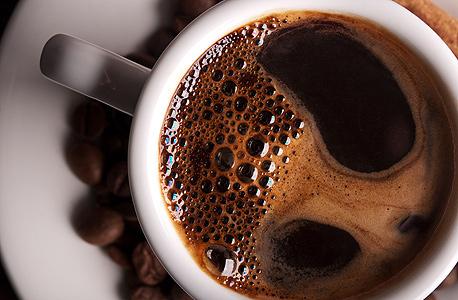 קפה. דווקא עוזר במלחמה נגד מחלות שונות