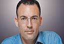 """דרור מורד, מנכ""""ל שטראוס מים ישראל"""