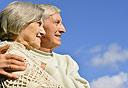 זוג קשישים, צילום: שאטרסטוק