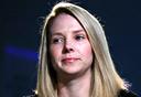 """מריסה מאייר, מנכ""""לית יאהו, צילום: בלומברג"""