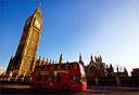 לונדון, צילום: אי פי איי