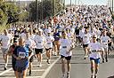 מרתון. ממשלת ישראל צריכה להשקיע יותר