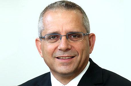 """מוטי אלמליח מנכ""""ל בנק לאומי"""