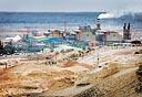 מפעלי ים המלח, צילום: עמית שעל