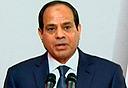נשיא מצרים, עבד אל פתאח א סיסי