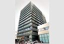 בניין הבורסה החדש, צילום: אוראל כהן