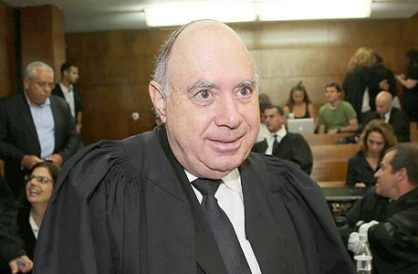 """עו""""ד פנחס רובין"""