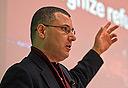 עומר ברגותי, מנהיג תנועת החרם על ישראל