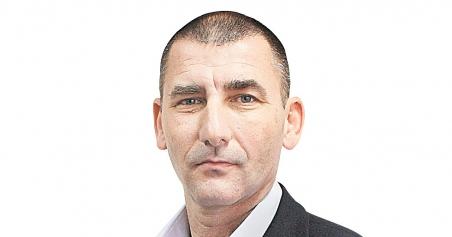 הכלכלן הראשי, יואל נווה, צילום: בועז אופנהיים