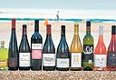 יין ים תיכוני לחג, צילום: תומי הרפז