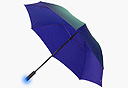 ירד גשם היום? תשאלו את המטרייה