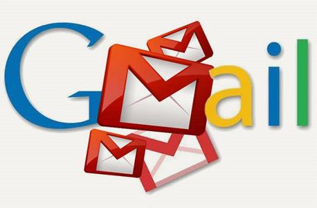 לוגו ג'ימייל gmail דואל גוגל