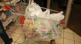 שקיות ניילון חוק השקיות קניות, צילום: שאול גולן