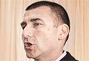 יואל נווה, הכלכלן הראשי במשרד האוצר, צילום: טל שחר