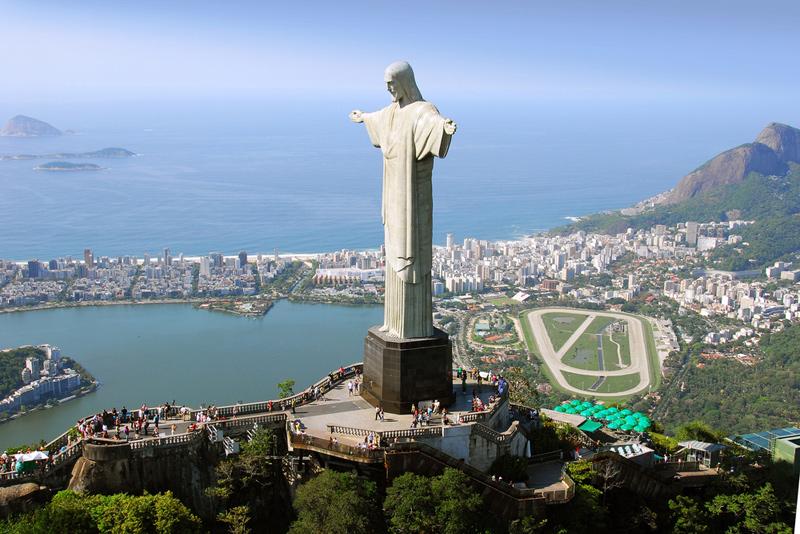 ריו דה ז'אנרו, ברזיל