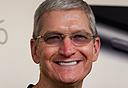 """טים קוק, מנכ""""ל אפל"""