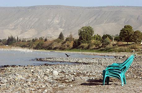 רשות המים: השנה עלולה להיות שחונה בצפון, שנה שלישית ברציפות