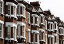 בתים בלונדון, צילום: בלומברג