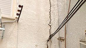 """בניין בשיכון ותיקים שבו קודם פרויקט תמ""""א 38, צילום: ו.ז גגות מטרופולין"""
