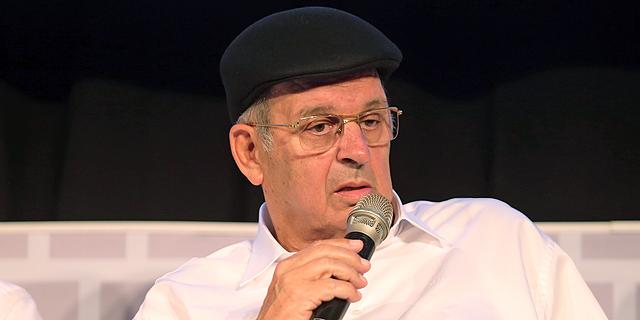"""אברהם קוזניצקי יו""""ר קבוצת מנרב"""