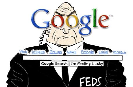 גוגל אנדרואיד ריגול ממשלתי