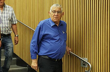 צבי בר, ראש עיריית רמת גן לשעבר